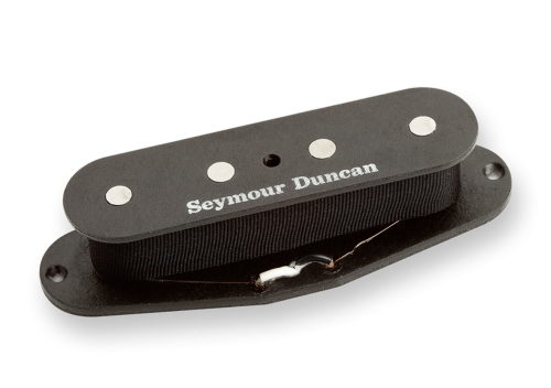 SEYMOUR DUNCAN SCPB-2 P-Bass Hot (BK)