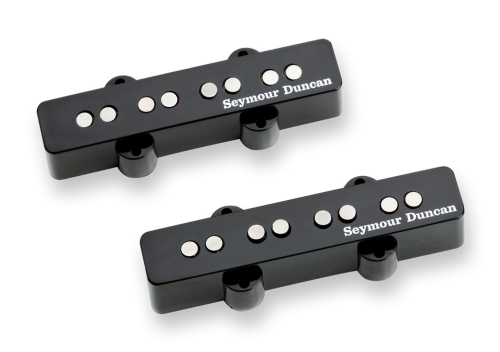 SEYMOUR DUNCAN AJJ-2 (Jazz Bass, set)