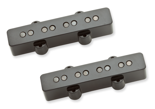 SEYMOUR DUNCAN Jaco Jazz Bass Pickup Set