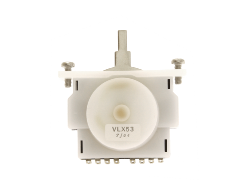 HOSCO VLX53 5-way lever switch (Japan)
