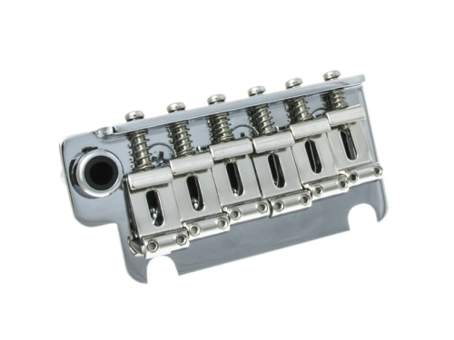 GOTOH 510TS-SF1 large steel block tremolo (CR)