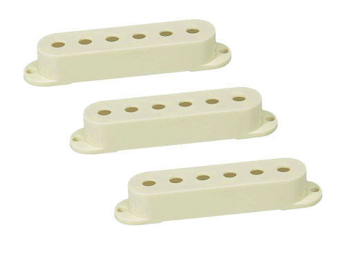 HOSCO OD-ST single-coil pickup cover set (MG)