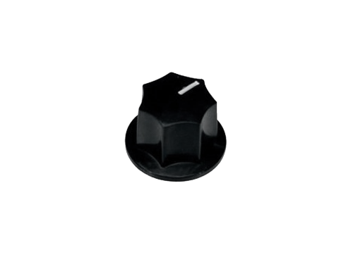VPARTS KB-09L Knob (Jazz Bass, large)