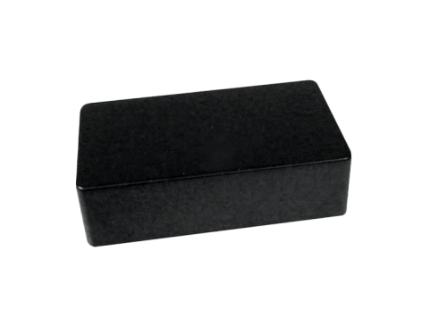 BOSTON HPC-50-BMN humbucker cover