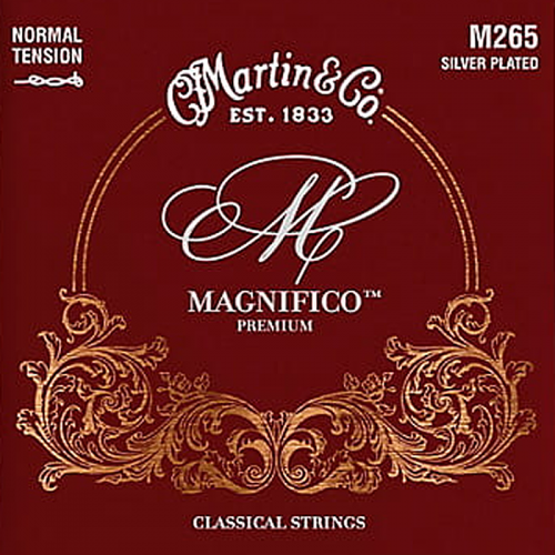 MARTIN M265 Classical Magnifico guitar strings