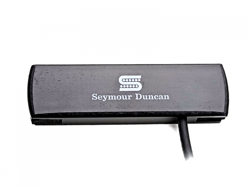 SEYMOUR DUNCAN Woody Single Coil (BK)