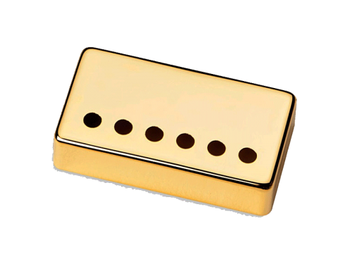 SEYMOUR DUNCAN humbucker cover (GD)