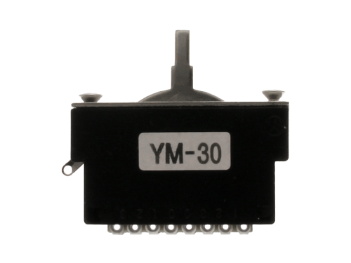 HOSCO YM-30 3-way lever switch