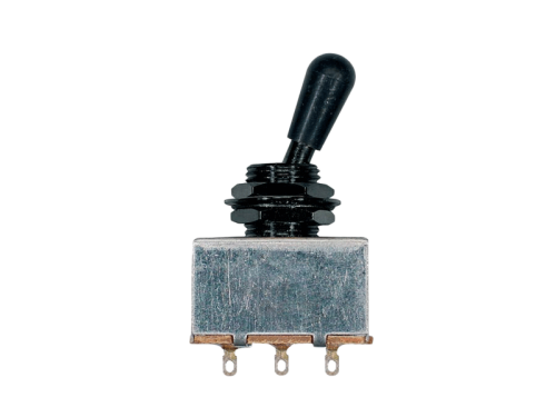 BOSTON SW-5-BB 3-way toggle switch