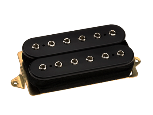 DIMARZIO DP216FBK Mo Joe F-Spaced (BK)