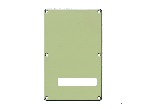 VPARTS PB-S2 ST-style Backplate (MG)