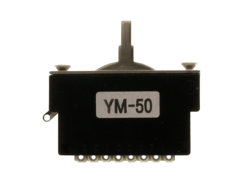 HOSCO YM-50 5-way lever switch