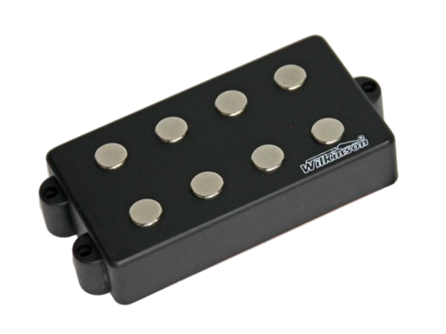WILKINSON MWM4 bass pickup