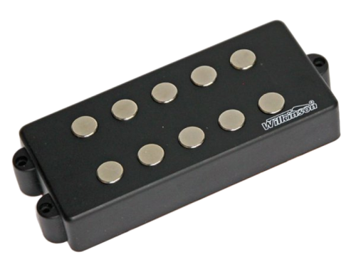 WILKINSON MWM5 bass pickup