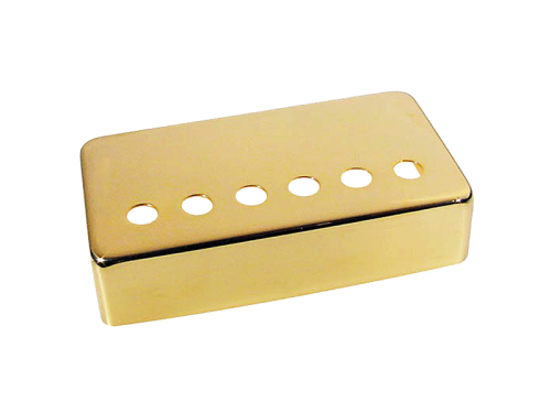 BOSTON HPC-10-R metal humbucker cover (GD, 10,0mm)