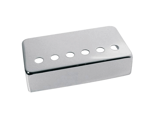 BOSTON HPC-10-R metal humbucker cover (CR, 10,0mm)