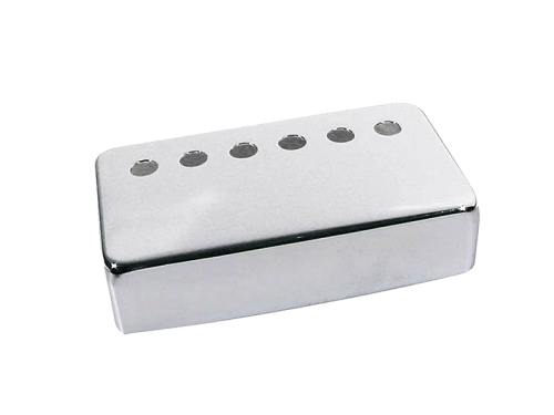 BOSTON HPC-10-F metal humbucker cover (CR, 9,5mm)