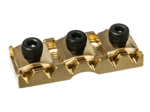GOTOH FGR-2 Locking Nut (GD)