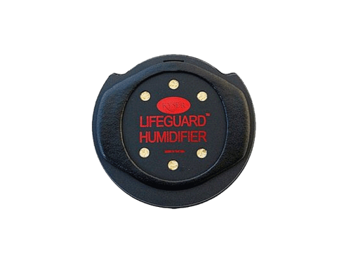 KYSER Lifeguard KLHU1A humidifier for ukulele