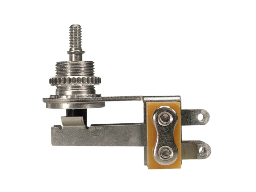 SWITCHCRAFT angled 3 way toggle switch