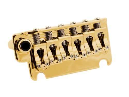 GOTOH 510T-BS1 Tremolo (GD)