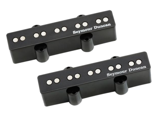 SEYMOUR DUNCAN Apollo 5str Jazz Bass Set 70/74