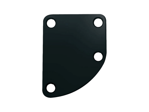 BOSTON NP-76 neck plate (BK)