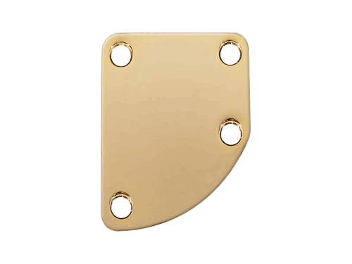 BOSTON NP-76 neck plate (GD)