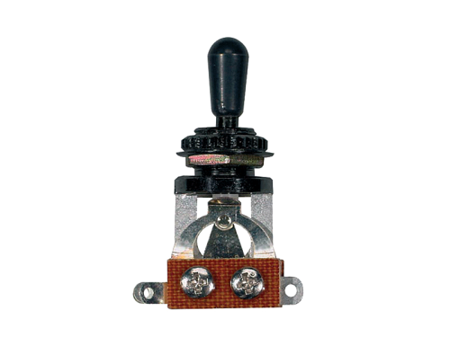 BOSTON SW-20 toggle switch (BK)