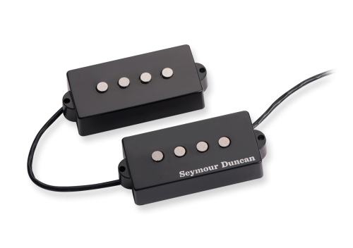 SEYMOUR DUNCAN APB-2 Lightnin Rods P-Bass