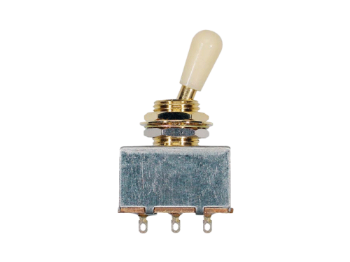 BOSTON SW-5-GI 3-way toggle switch